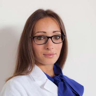 Dott.ssa Chiara Insalaco